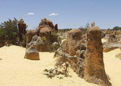 Pinnacles West Australien
