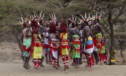 Kenia Teil 6