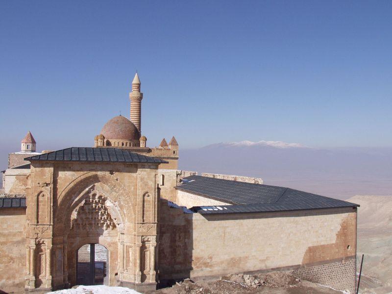 Am Berg Ararat