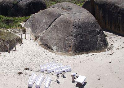 Hoichzeit Elephant Rocks