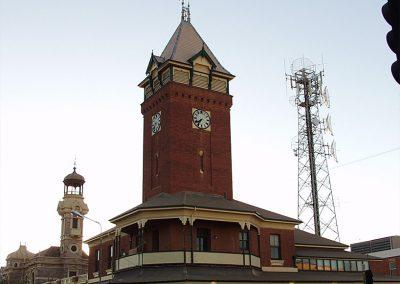Broken Hill town