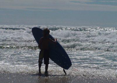 surfing mel
