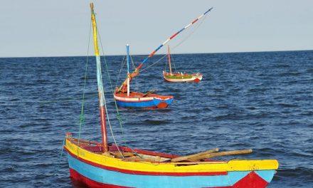 Swasiland und Mosambik