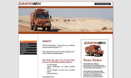giraffenmog.com