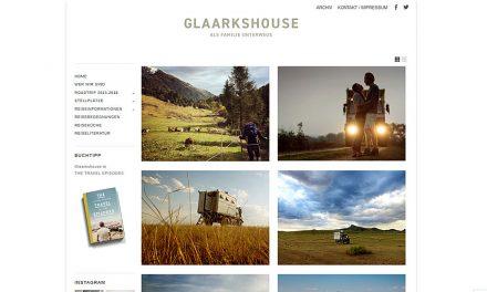 glaarkshouse.com