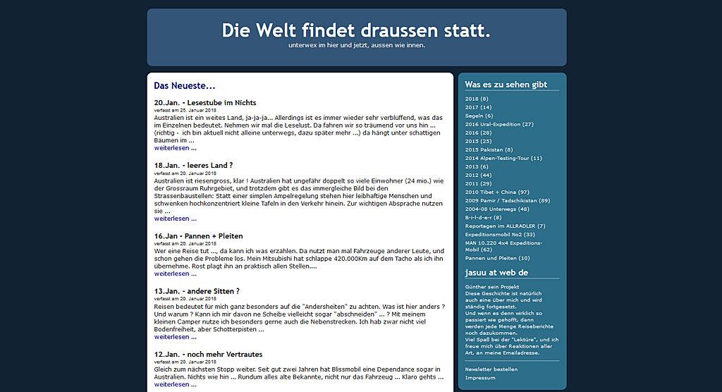 guenthersleben.de