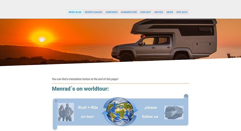 menrad-international.com
