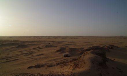 Der Sudan