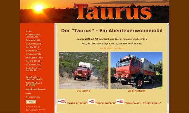 taurus-online.ch