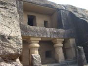 Kanheri Caves – Mumbai