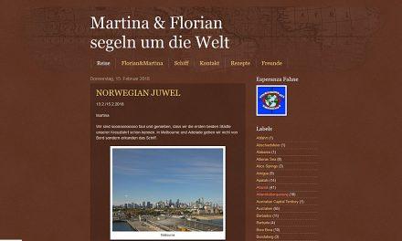 weltumsegelung.blogspot.de