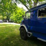 Mit dem Wohnmobil als digital Nomade unterwegs