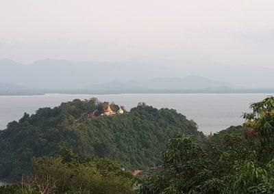 Kawthoung view