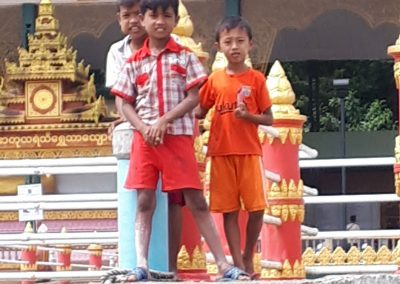 kids Myeik