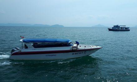 Bye bye thailand