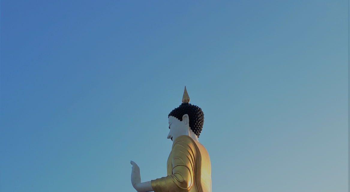 Chiang Mai Nordthailand