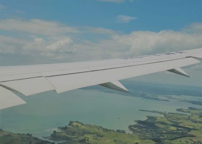 Welcome Auckland