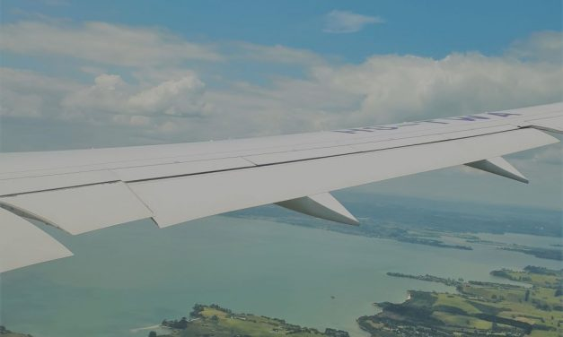 Welcome in Auckland