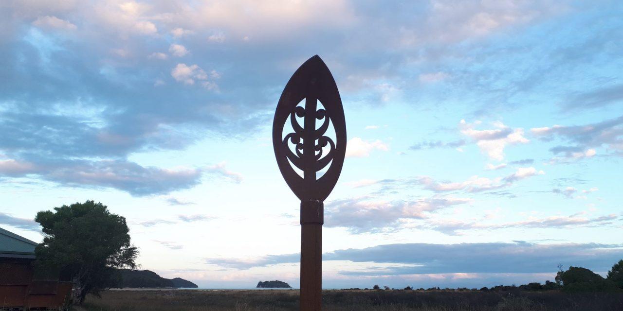 Motueka und Abel Tasman Park