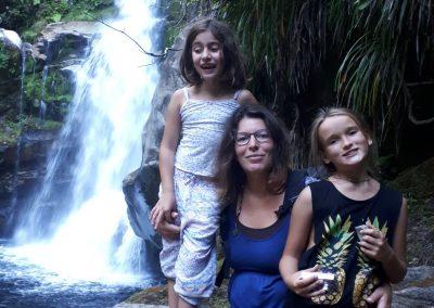 wanui falls