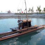 Vuda Marina 5 Nächte auf einem Katamaran