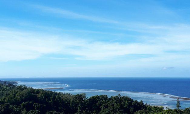 Dreamview Maui Bay-Coral Coast